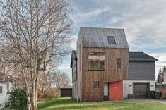TYIN tegnestue Architects, Pasi Aalto · Arne Garborgsei 18