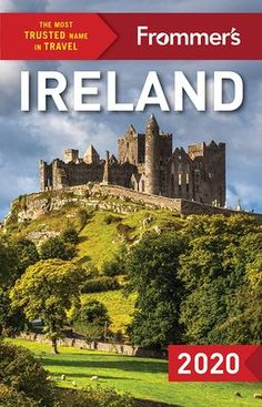 """Read """"Frommer's Ireland by Parker Robbins available from Rakuten Kobo. An indispensable guide, Frommer's Ireland 2020 is a comprehensive and photo-filled look at one of the world's most belov. Free Epub Books, Free Ebooks, Ireland Travel, Train Travel, Free Reading, Ebook Pdf, Travel Guides, How To Introduce Yourself, Books To Read"""