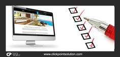 Elements should be present in a Business Website