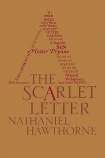 The Scarlet Letter (Word Cloud Classics)