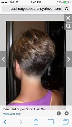 1000+ images about Hair on Pinterest | Short hairstyles, Shorts and Styles