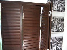 Our wooden shutters are a statement in style and radiate natural beauty. We manufacture, distribute and install custom-made wooden shutters across South Africa.