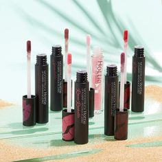 What do you call a group of five hotties? A scorching deal! Mix and match your favorite MOODSTRUCK HOTTIE lip plumper colors and save Which colors make up your ideal group? Group Of Five, Younique Presenter, Lip Plumper, You Call, Mix N Match, Beauty Hacks, Beauty Tips, Fragrance, Make Up