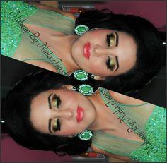 Makeup by Naila tausif Party Makeup, Most Beautiful, Women, Fashion, Moda, Festival Makeup, Fashion Styles, Fashion Illustrations, Woman
