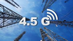 4.5G Nedir? 4.5G ile Neler Değişti? - Teknoloji alanında önemli bir gelişme olan 4.5G nedir? 4.5G ile hayatımızda neler değişti? 4.5G hakkında merak ettiklerinizin cevabı bu yazıda..