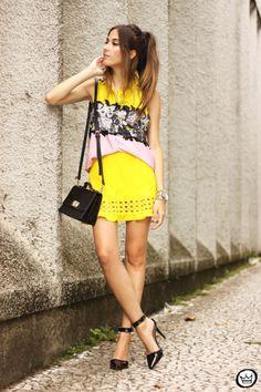 FashionCoolture - amarelo