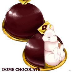【既刊】 chocolate [22]