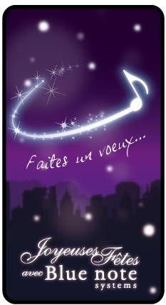 Décembre 2011 : joyeuses fêtes et heureuse année 2012 !