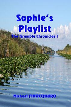 AUTHORSdb:  Cover Contest 2018: Sophie's Playlist