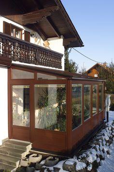 Wintergarten Zweistöckig wintergarten für gartenhaus wintergarten schmidinger kitchens