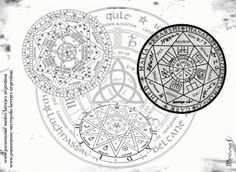 Foto de Simbologia Arcaica III/2016 - Google Fotos