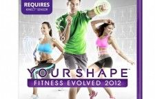 """Check out Your Shape: Fitness Evolved 2012 – The Ultimate Home Training Tool"""" Decal @Lockerz http://lockerz.com/d/25000822?ref=13600018"""