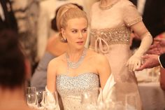 A first look at Cartier's jewelry for Grace of Monaco film Nicole Kidman Olivier Dahan Paz Vega