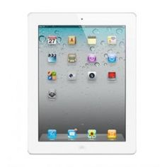 Apple iPad2 64GB 3G wifi white