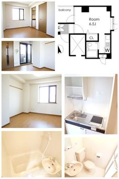 Tokyo Apartment for Rent¥73,000@Takadanobaba 9mins 20.28㎡ Ask to shion@jafnet.co.jp