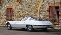 1963 Chevrolet Testudo concept Pictures and Wallpapers ~ Auto Cars