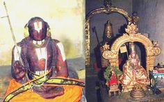 Vaishnava guru Ramanujacharya original body mummified & preserved in Sri Ranganathaswamy Temple, Srirangam since 1137 CE with Sandalwood & Camphor coatings Saints Of India, Lord Vishnu, Lord Shiva, Egyptian Mummies, Great Philosophers, Hindu Dharma, Divine Light, Hindu Temple, God Pictures