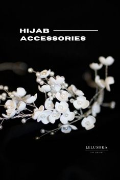 Hijabs & Accessories Collection Hijab Fashion Summer, Hijabs, Fine Jewelry, Stud Earrings, Accessories, Collection, Stud Earring, Hijab Styles, Hijab Dress