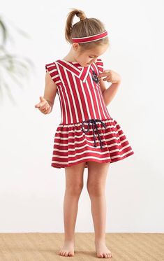 Robe 4 ans -12 ans Summer Dresses, Fashion, 12 Year Old, Spring Summer, Dress, Moda, Fashion Styles, Fasion, Summer Outfits