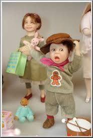 catherine muniere doll