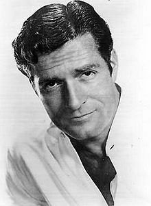 Hugh O'Brian  - Just checked, he's still with us. I love to see it! He's 88.                                 12-10-13