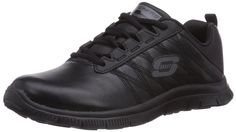 Skechers Women's Flex Appeal Pure Tone Fashion Sneaker ** For more information, visit image link.
