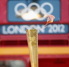 Torch Relay Final Day
