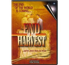 End of the Harvest - DVD