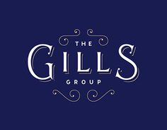 """Check out new work on my @Behance portfolio: """"The Gills Group"""" http://be.net/gallery/54110163/The-Gills-Group"""