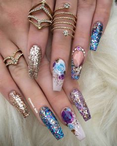 my kind of nails