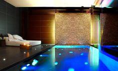 Hotel Urbisol (Barcelona, Spain) http://www.rusticae.es/hoteles-con-encanto-espana/barcelona-hotel-urbisol