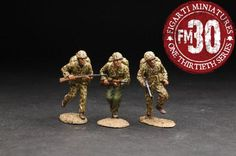 World War II Pacific PTA-008 U.S. Marines Approach - Made by Figarti Military Miniatures and Models. Factory made, hand assembled, painted and boxed in a padded decorative box. Excellent gift for the enthusiast.