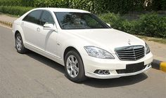 Mercedes S 350 is known for exceptional quality and style. It is for people who demand only the best in quality and style.