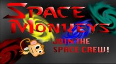 Space Monkeys - Space Monkeys, by Hari Pingali, is a fun quirky little game that combines clever monkeys and invading UFOs. Space Monkeys is one of those games that is easy to pick up and learn. Because of its easy learning curve, the game can be appealing for mobile gamers of a range of skills. Click the image for our full review.