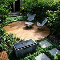 Meet: Mon Palmer   the Outdoor Co.Operative #circular #garden