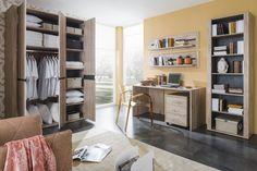 Modesto detská izba (San remo sand) Divider, San, Room, Furniture, Home Decor, Bedroom, Decoration Home, Room Decor, Rooms