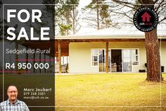 Farm For Sale in Sedgefield Rural Investment Property, Property For Sale, Coastal Homes, New Builds, Workshop, Peace, Website, Lifestyle, Bedroom
