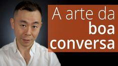 A arte da boa conversa | Oi Seiiti Arata 102