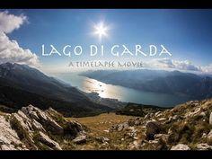 Lago di Garda - A Time Lapse Movie - YouTube
