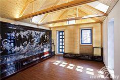 [스페셜 이슈: 건축] 시간의 흔적을 담아내는 개봉동 '블루 윈도스 (Blue Windows)' 주택 - 잡뉴스로 특화한, 경제라이프 매체