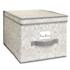 "Maisie 12"" Storage Box by Laura Ashley"