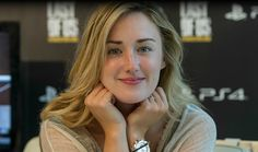 Blindspot tv seie -Ashley Johnson -Special Agent Patterson
