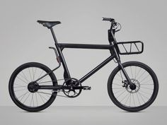 "Pure Cycles launches its 35-pound Volta electric bicycle, which is ""packed with perks"""