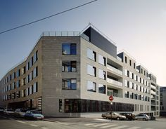 Lasserre - Naud & Poux Architectes