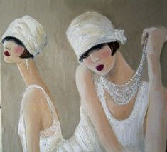 by Mo Welch