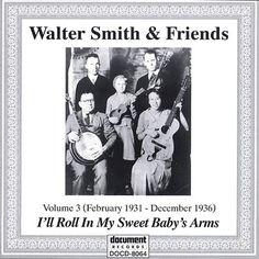 Walter Smith & Friends Volum 3 (1931 - 1936) (Document)