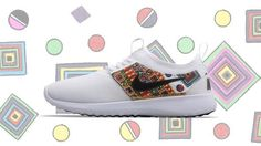 #womens #running #shoes746084-100 Nike Juvenate Liberty White Black Unisex Shoes Summer 2015