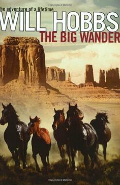 The Big Wander by Will Hobbs, http://www.amazon.com/dp/0689870701/ref=cm_sw_r_pi_dp_g08etb1Z5VS66