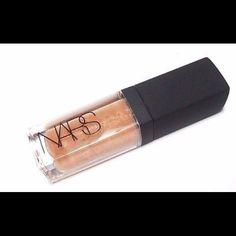 NARS Larger than Life lipgloss NARS NARS Larger than Life lipgloss /NWOT/have any question please Lmk  Sephora Makeup Lip Balm & Gloss