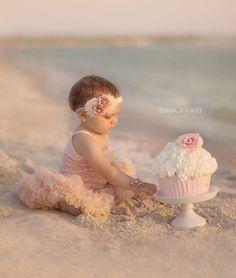 Baby girl first birthday dress. Girls cake smash outfit. Girls 1st birthday outfit. Tutu dress. Petti skirt. 2nd birthday by KadeesKloset on Etsy https://www.etsy.com/listing/448685072/baby-girl-first-birthday-dress-girls
